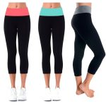 Advice On Choosing Capris For Women