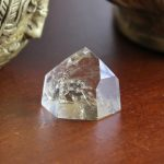 Using Crystals To Manifest Confidence And Courage